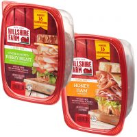Hillshire Farm Thin Sliced Deli Meats