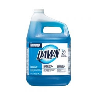 Dawn Liquid Pot & Pan Detergent