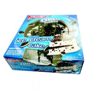 Friendly's Premium Ice Cream Cakes Oreo