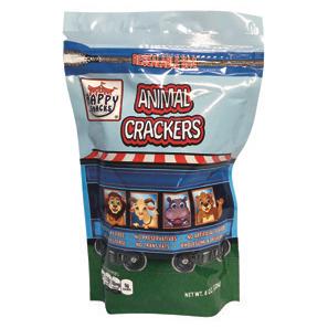 Vanilla Animal Crackers