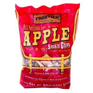 Frontier Applewood Chips