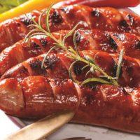 Greenridge Farms Smoked Sausage Links