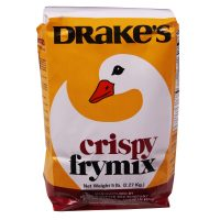Crispy Fry Mix