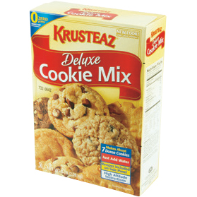 Krusteaz All-Purpose Cookie Mix