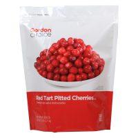 Red Tart Pitted Cherries