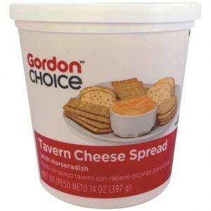 Tavern Cheese Spread