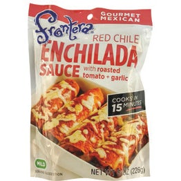 Frontera Enchilada Skillet Sauce