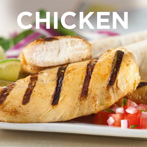 5% Rebate on Chicken