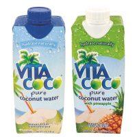 Vito Coco Coconut Water