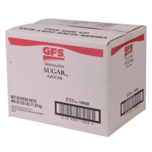 Granulated Beet Sugar