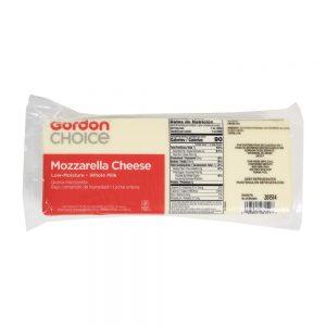 Whole Milk Mozzarella