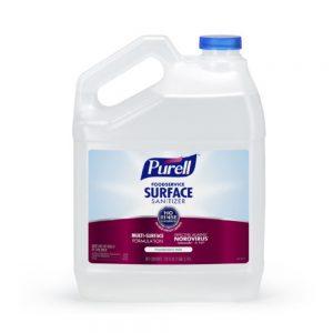 Purell Surface Sanitizer