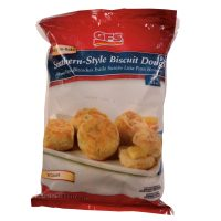 Southern-Style Biscuit Dough
