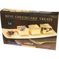 Assorted Cheesecake Bites