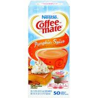 Coffee-mate Pumpkin Spice Creamer