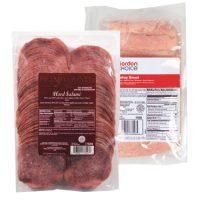 Sliced Deli Meats