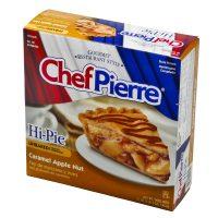 Caramel Apple Hi-Pie