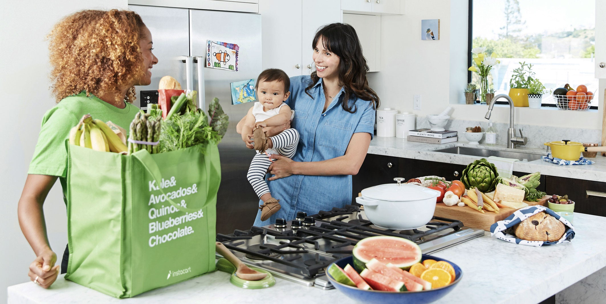 The Gordon Food Service Store groceries you love, delivered to your door. Same-day delivery by Instacart.